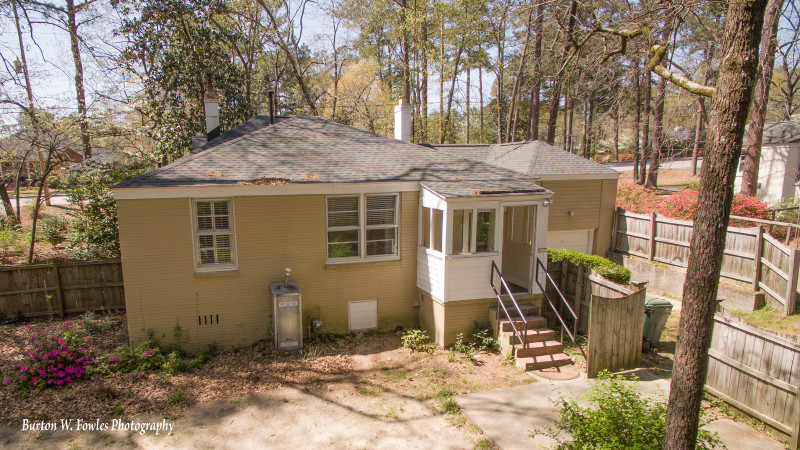 For sale by Elliott Thompson 404 Trenholm Road, Columbia, SC 29206 Forest Acres
