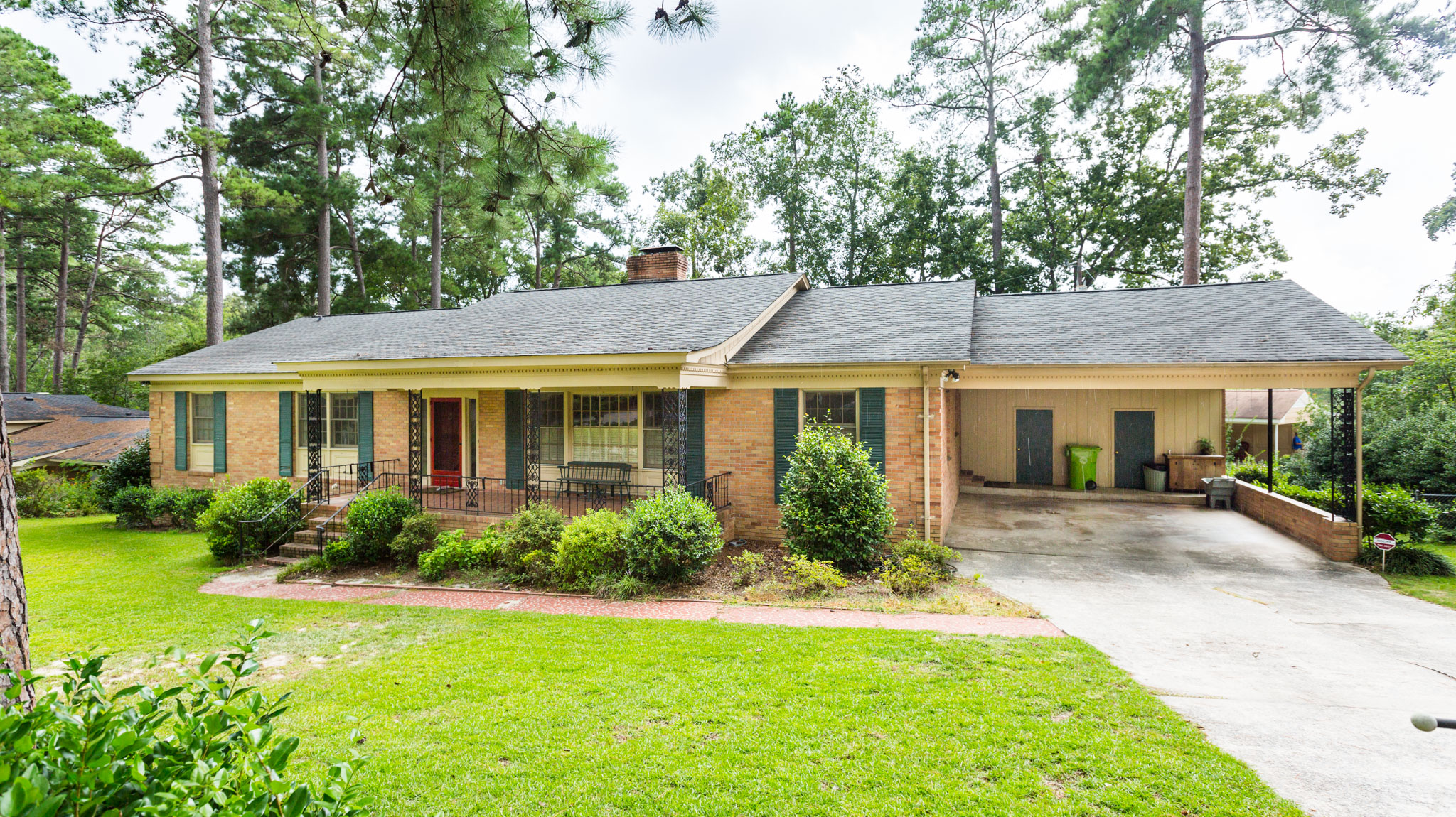 4006 Rockbridge Road Columbia Sc 29206 The Knight Company